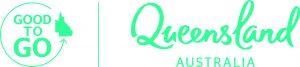Good To Go Queensland Logo