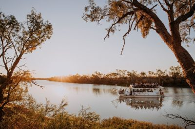 Thomson River Cruise
