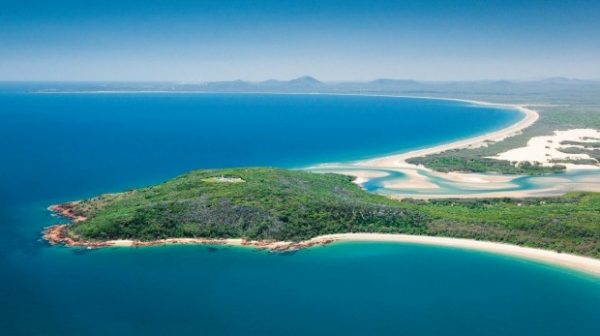 Agnes Water coastline